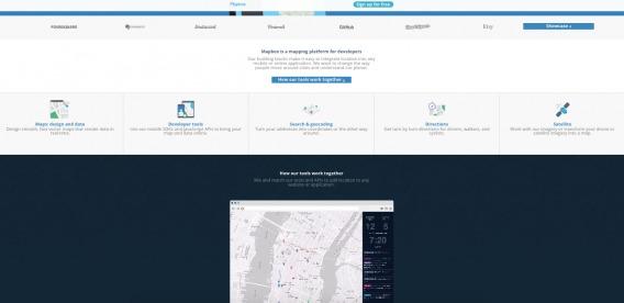 Mapbox (Part 2)
