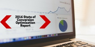 The 2016 State of Conversion Optimization Report
