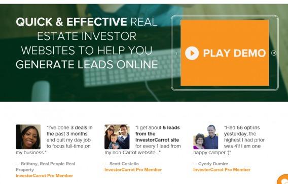 InvestorCarrot