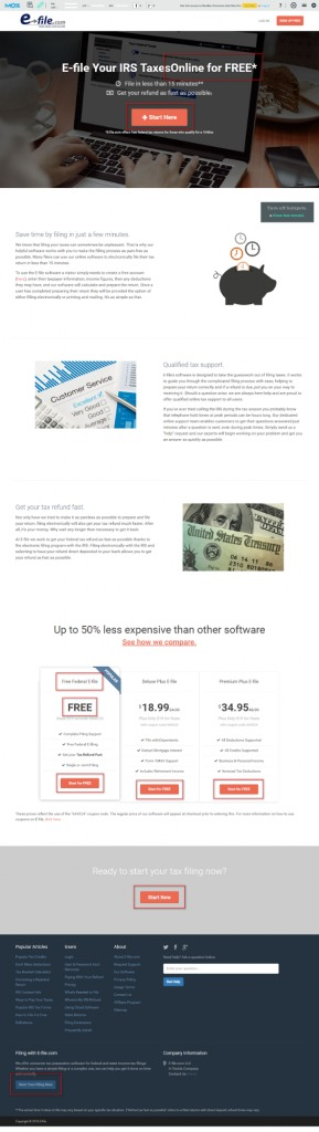 E-file Page