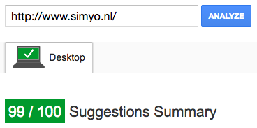 Simyo-page-speed-before