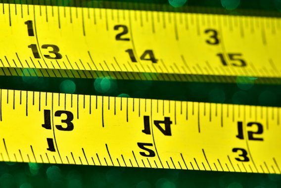 Measure twice (image source)