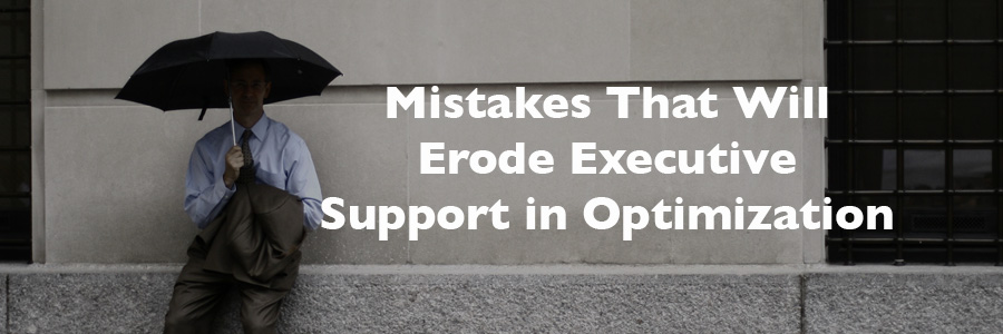 5 Easy Ways To Destroy Organizational Support For Optimization