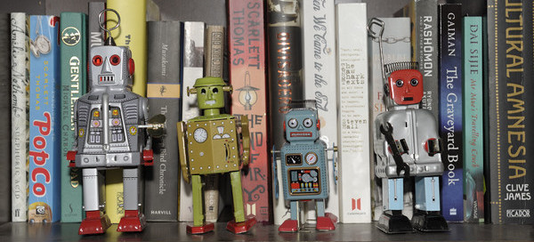 Intelligent Agents: An A.I. View of Optimization