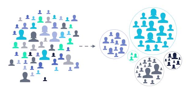 segmentation illustration