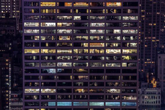 building-windows-at-night