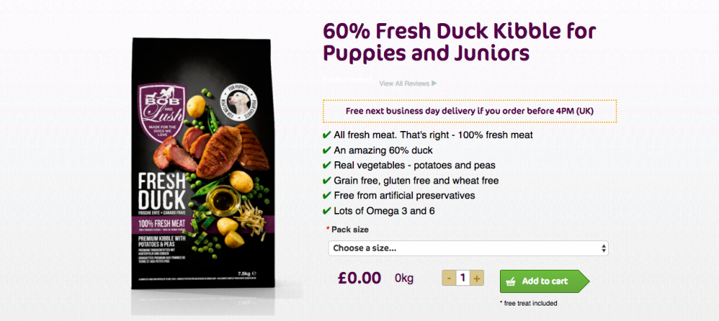 Implementing Urgency on eCommerce Product Pages For a 27.1% Lift [Case Study]