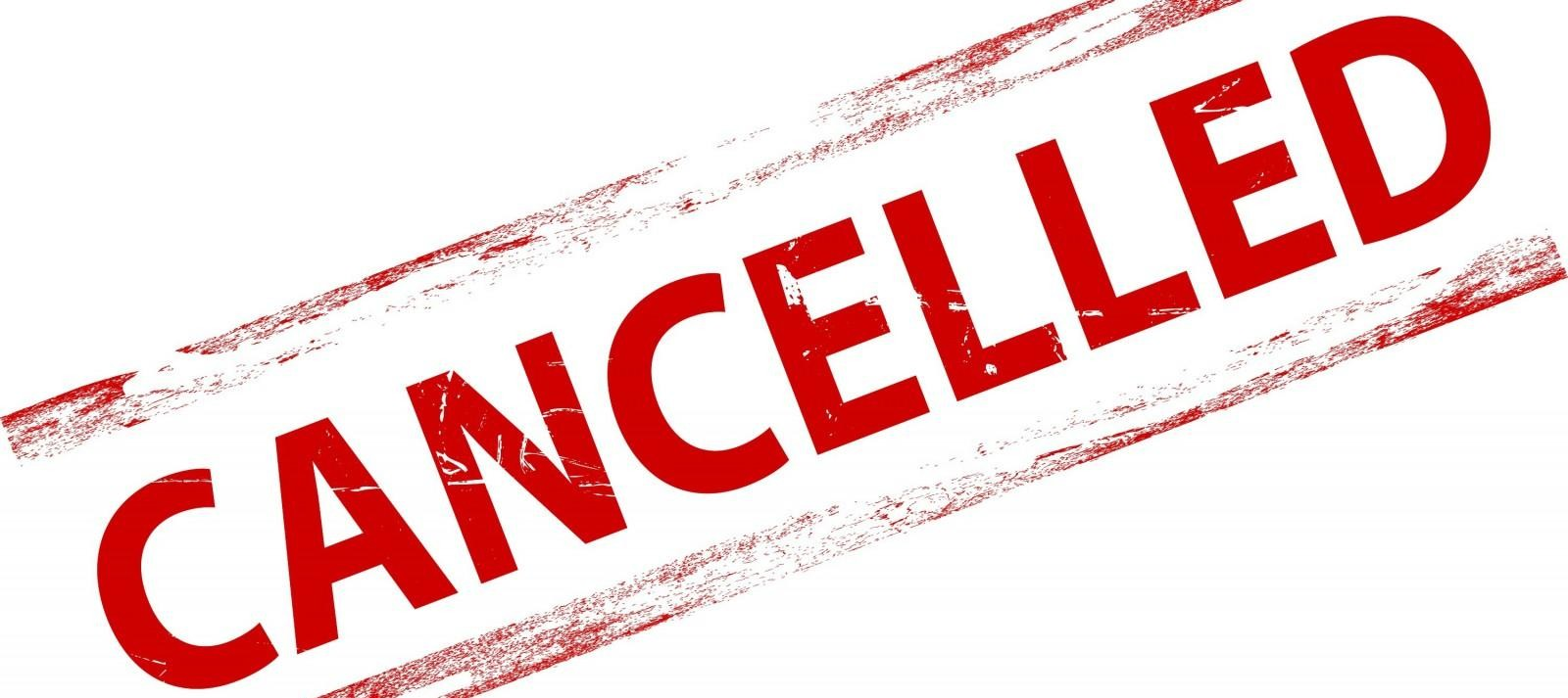 How Not to Minimize Cancellations [Rant]