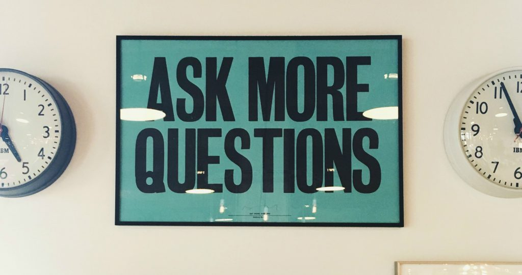 Good Survey Questions Master The Art Of The Ask CXL