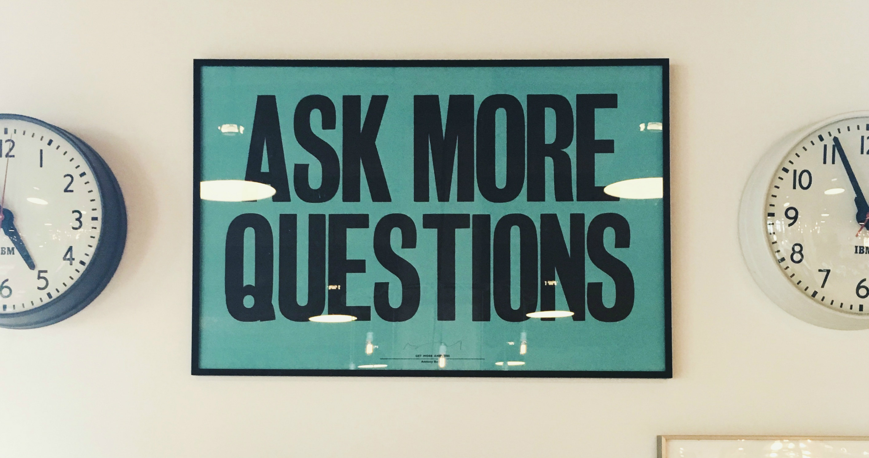 Good Survey Questions: Master the Art of the Ask