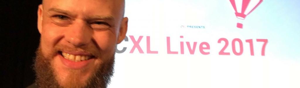 CXL Live
