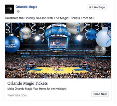 在Facebook广告中定位的7个有效客户群
