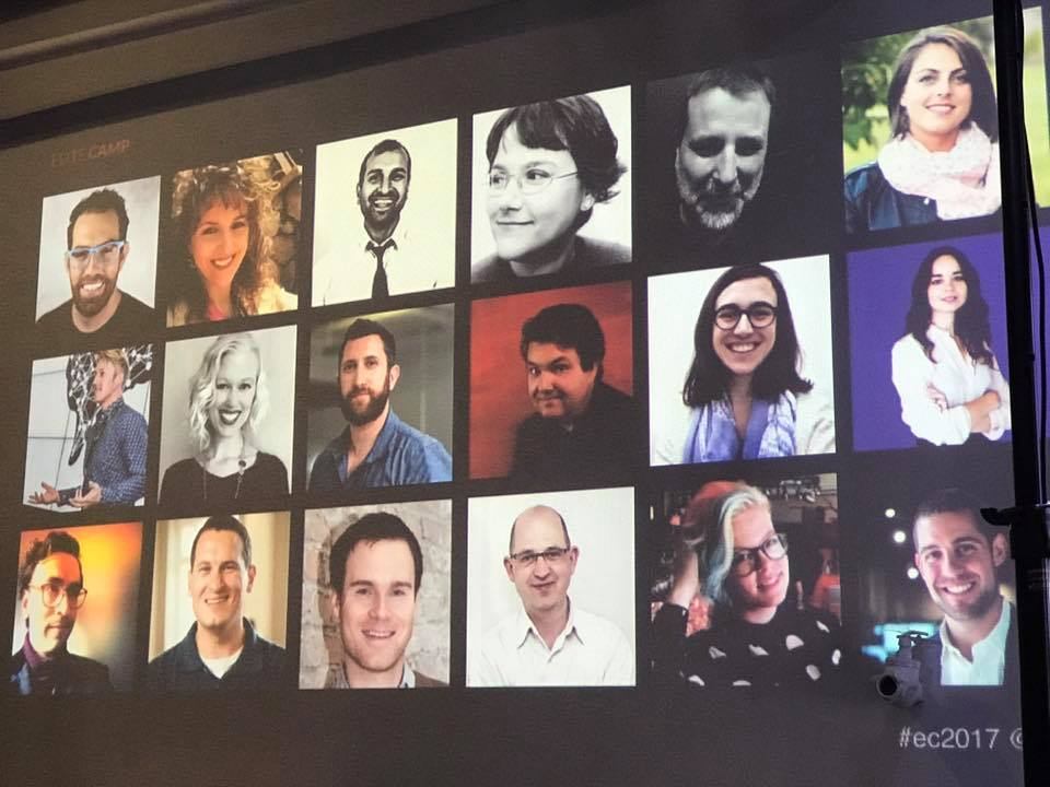 Key Insights from Every Speaker of Elite Camp 2017