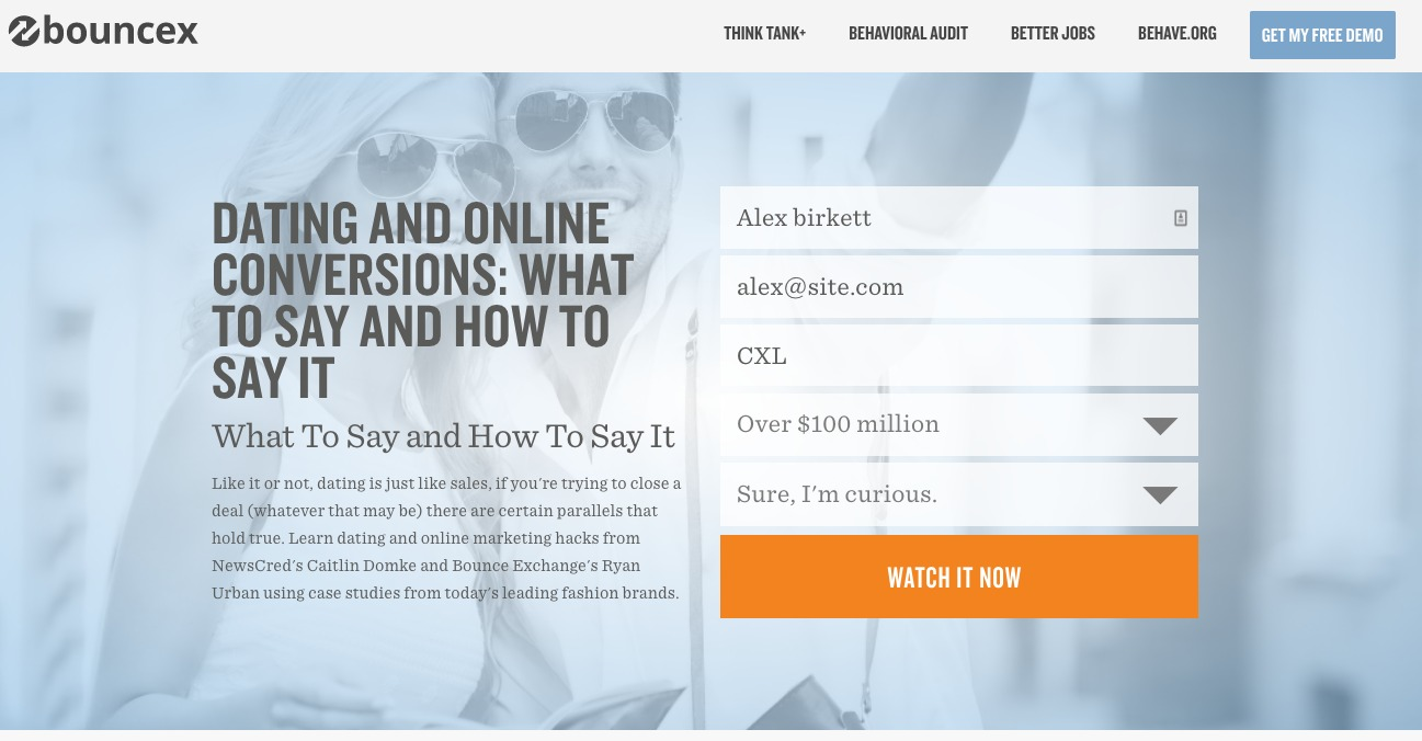 Call to Action Examples: 20+ Good, Bad, and Ugly CTAs | CXL