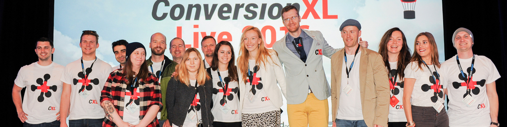 7 Key Lessons I've Learned Working at CXL