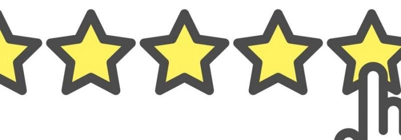 Do Review Stars on Google Help Click-Through Rate? [Original Study]