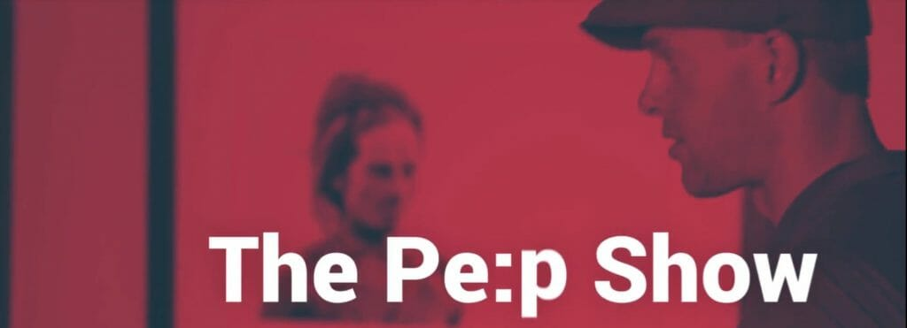 Introducing: The Pe:p Show