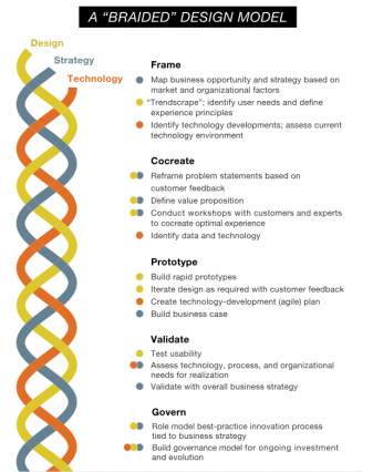 mckinsey braided design model