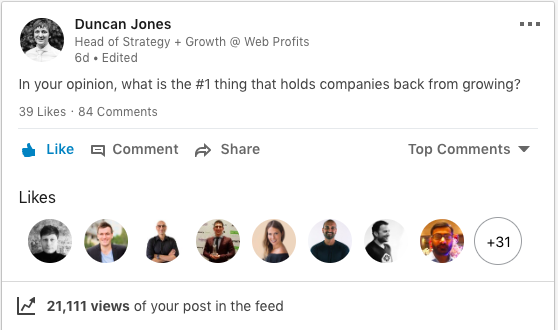 duncan jones linkedin