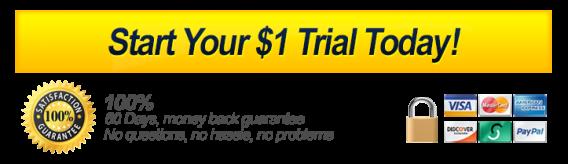 one dollar free trial