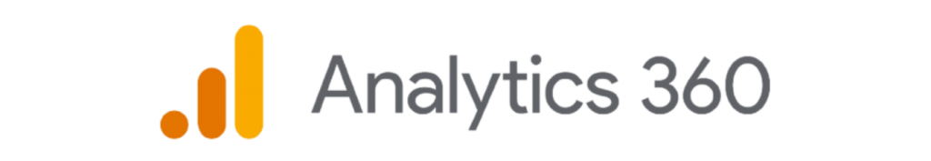 google analytics 360 logo.