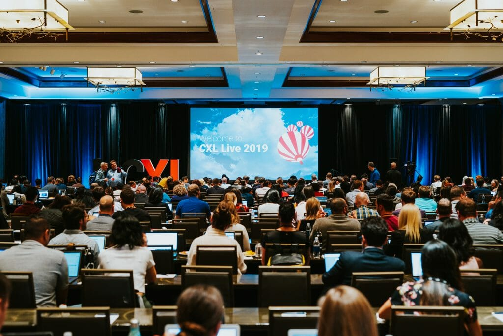 CXL Live 2019 Recap: Takeaways from Every Speaker