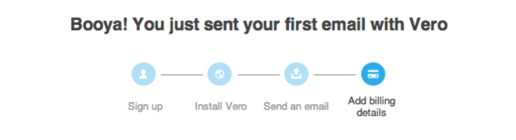 How to Create Great Confirmation Emails (with Examples) | CXL