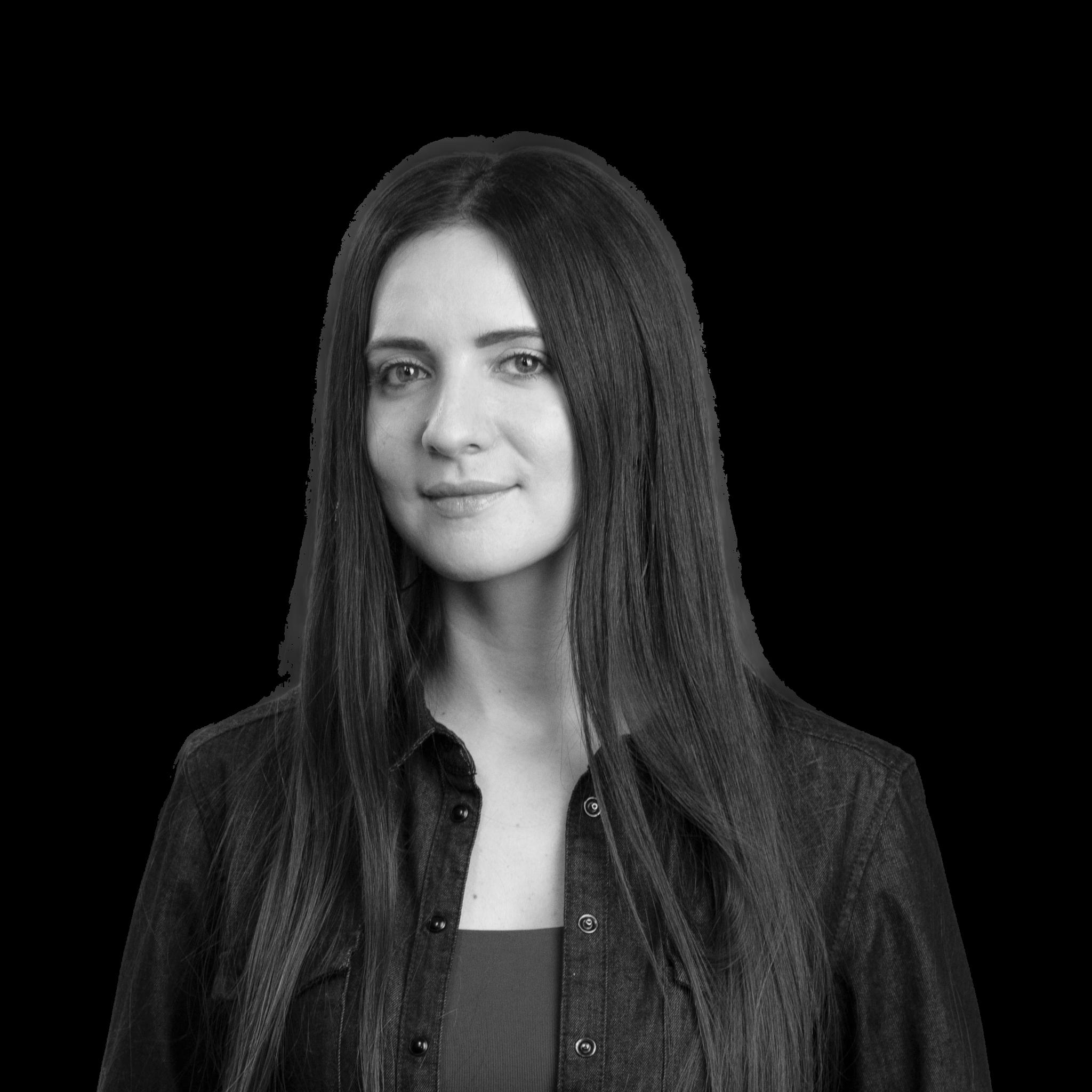 Khrystyna Grynko 's headshot