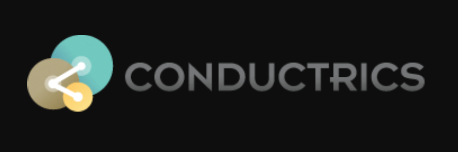 conductrics logo.