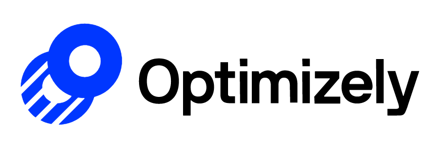optimizely logo.