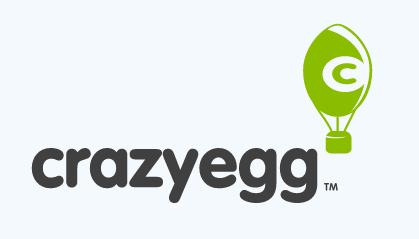 crazy egg logo.