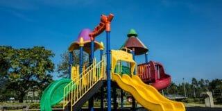 Content playground