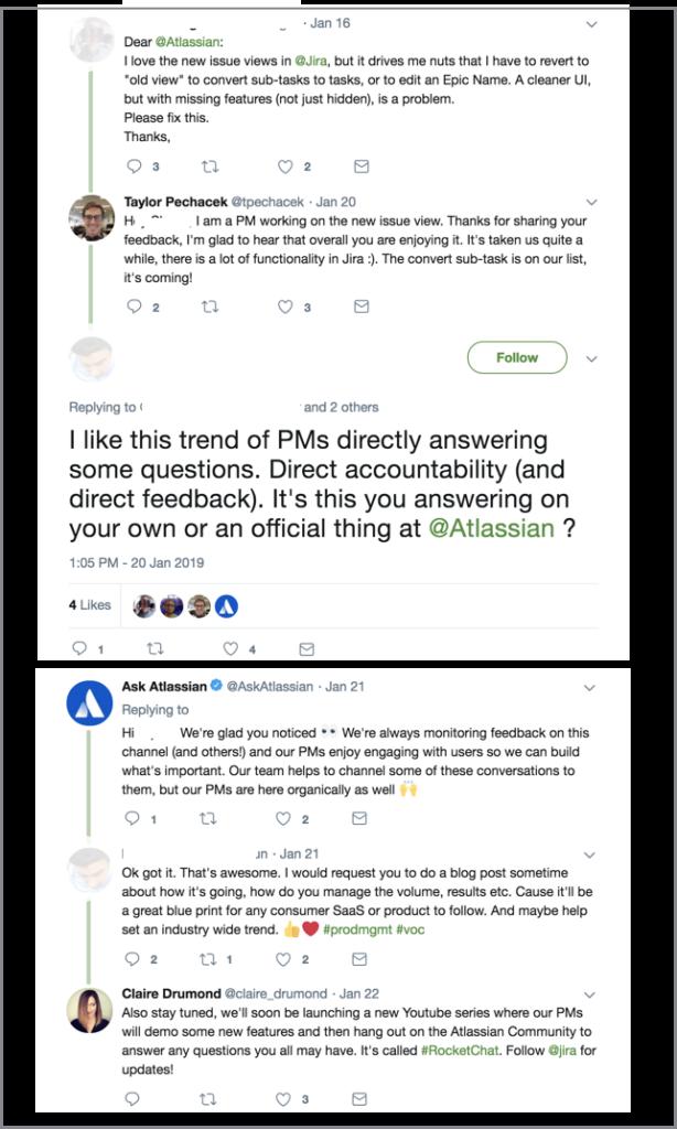 Atlassian twitter.