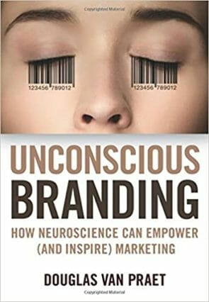 Unconscious branding.