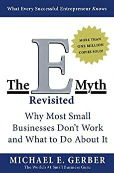 The e-myth.