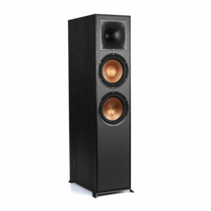 Product speaker.