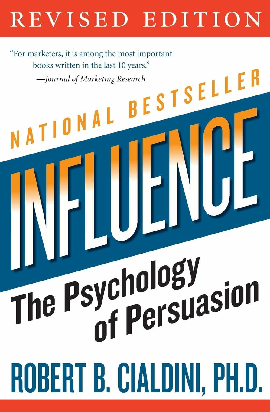 The Best Books for Marketers (New and Old)