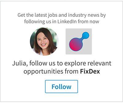 Spotlight dynamic LinkedIn ad example